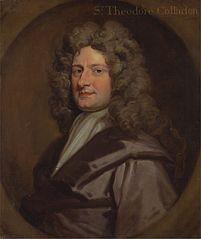 Sir Theodore Colladon