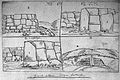 Sir Markham sketches of the Cuzco fortress. Wellcome L0027838.jpg