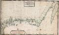 Sjøkart over kysten utenfor Sverige, fra Kristianstad til Kalmarsundet, fra 1701.png