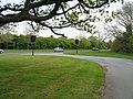 Skip Lane junction, Sutton Road - geograph.org.uk - 1853634.jpg