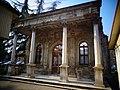 Skopje, Republic of Macedonia , Скопје-Скопље, Р. Македонија ( Старата учителска школа ) - panoramio (7).jpg