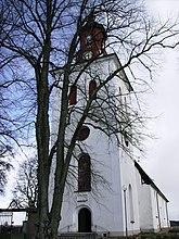 Fil:Skuttunge kyrka IMGP0030.JPG