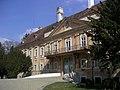 Slovakia malacky castleclose.jpg
