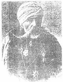 Smail-aga Čengić army general