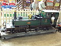 Small locomotive at NRM York - DSC07811.JPG