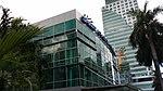 Smart Araneta Coliseum - Green Gate facade - 2015-1226 (23350192134).jpg