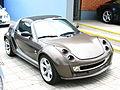 Smart Roadster Brabus 2006 (15177426097).jpg