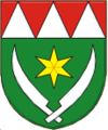 Coat of arms of Smržice