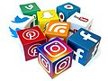 Social Media Mix 3D Icons - Mix -2 (28188286432).jpg