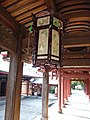 Sofukuji temple lamp - panoramio.jpg