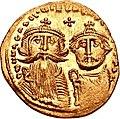 Solidus Heraclius Constantine Obverse.jpg
