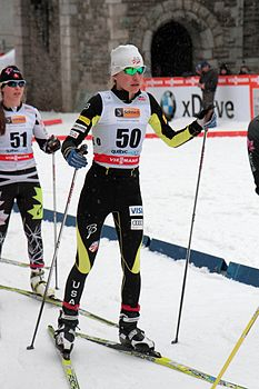 Sophie Caldwell FIS Cross-Country World Cup 2012-2012 Quebec.jpg