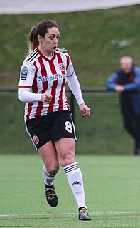Sophie Jones English footballer