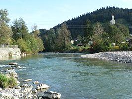 Sora (river)