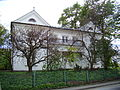 Sosnowiec, pałac, 1790 03.JPG