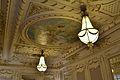 Sostre de la sala Pinazo, palau de Benicarló de València.JPG
