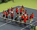 Spanish Davis Cup team celebrate.jpg