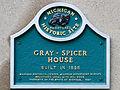 Spicer house marker.JPG