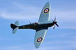 Spitfire - Shuttleworth Military Pageant June 2013 (9186078962).jpg