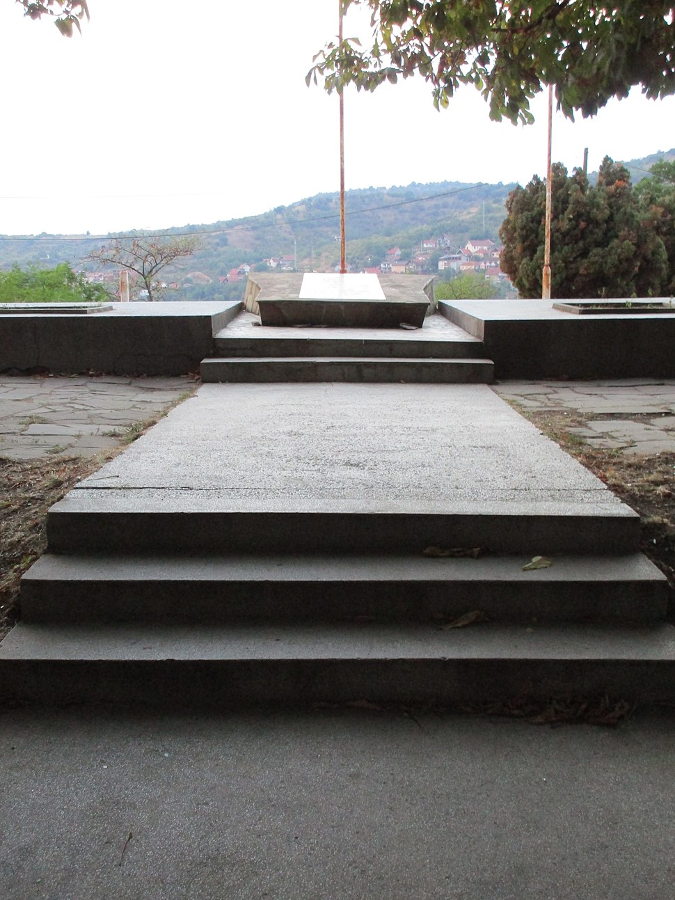 Spomenik na Hisaru, Prokuplje 26