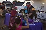 """Spooky Sweets and Halloween Treats were Offered at MCAS Yuma Annual """"Trunk or Treat"""" Event 161020-M-BY246-015.jpg"""