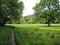 Spring at Oakhurst Farm - geograph.org.uk - 1324825.jpg