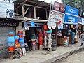 Srinagar - Sonamarg views 74.JPG