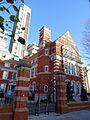 St.Olave's Grammar School - Queen Elizabeth Street London SE1.jpg