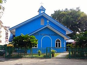 Bandar Seri Begawan – Travel guide at Wikivoyage
