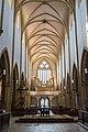 St. Blasius Regensburg Albertus-Magnus-Platz 1 D-3-62-000-24 15 Langhaus.jpg