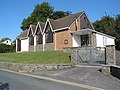 St. Brides Catholic Church, Saundersfoot - geograph.org.uk - 569883.jpg