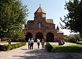 St. Gayane Church, Armenia (5048308733).jpg