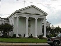 St. Martin Parish Courthouse, St. Martinville, Louisiana.jpg