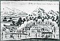 StB Moritz Zacharias von Platen Friedensfest Jena 1763.jpg