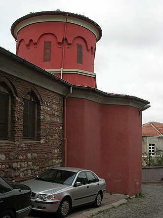 Fener, Fatih - Image: St Mary Of The Mongols 20071010 01