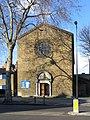 St Anselm, Kennington Cross, London SE11 - geograph.org.uk - 1763363.jpg
