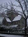 St Edward the Confessor Church, Hoop Lane NW11 - geograph.org.uk - 1654222.jpg