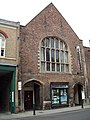 St George's Guildhall, King's Lynn Arts Centre - geograph.org.uk - 1049127.jpg