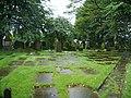 St James Church, Ashworth, Rochdale, Graveyard - geograph.org.uk - 939328.jpg