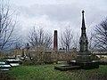 St James Church, Church, Graveyard - geograph.org.uk - 655535.jpg