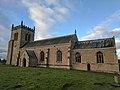 St Mary's Church, Norton Lane, Cuckney (4).jpg
