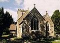 St Nicholas, Peper Harow - geograph.org.uk - 1522940.jpg