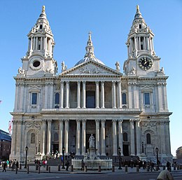 St Pauls Cathedral from West adj.JPG