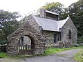 St Philips Church, Caerdeon. - geograph.org.uk - 247270.jpg