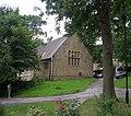 St Thomas' Church Hall - Manchester Road - geograph.org.uk - 914419.jpg