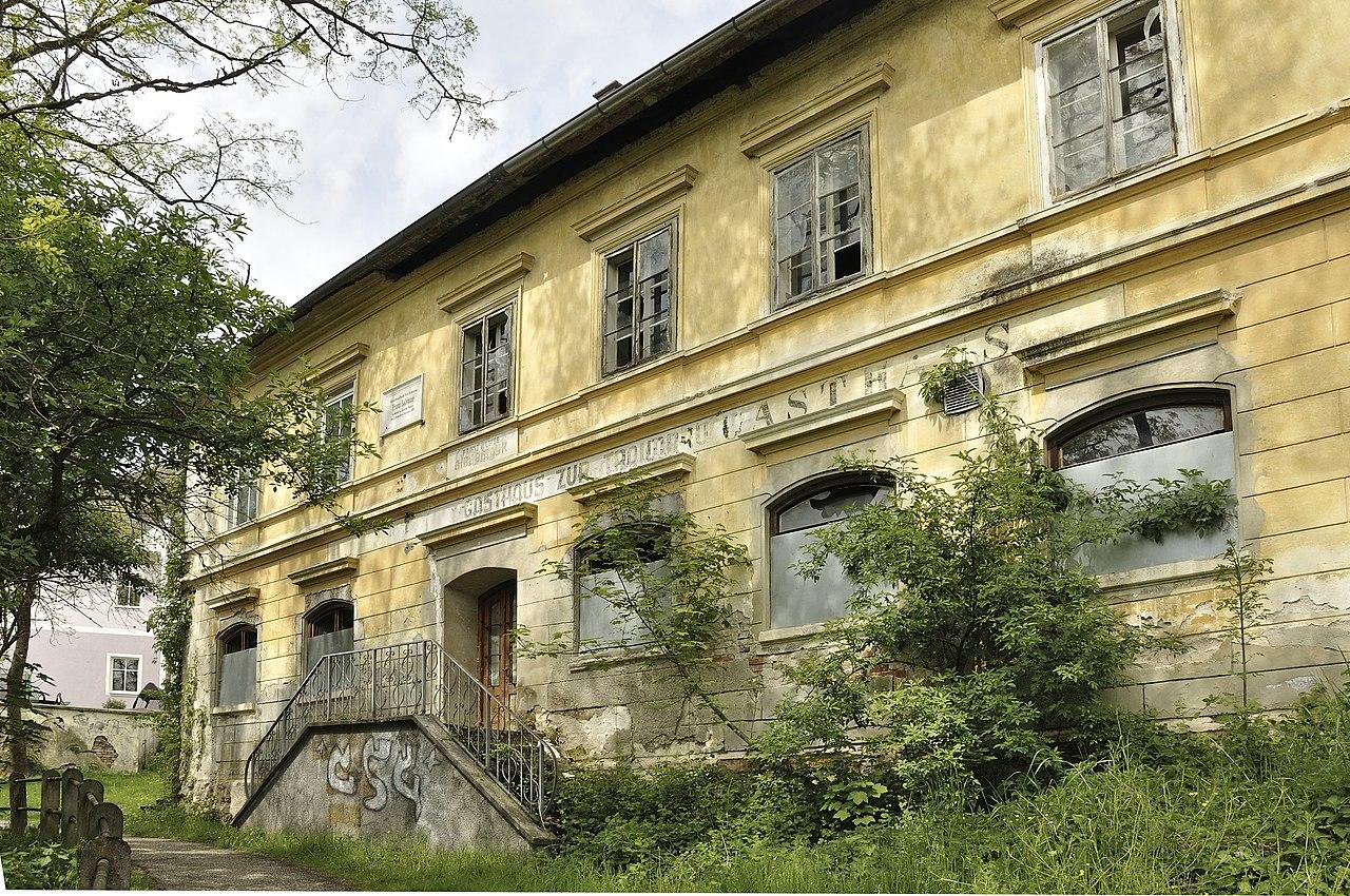 Stadl-Paura Obersterreich - Startseite