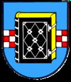 Stadtwappen der kreisfreien Stadt Bochum