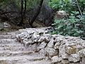 Stairs on the trail - panoramio.jpg