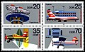 Stamps of Germany (DDR) 1980, MiNr Zusammendruck 2516-2519.jpg