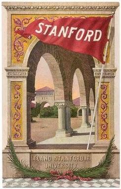 Stanford banner